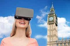 VR全景智慧城市-做一家不一样的VR平台