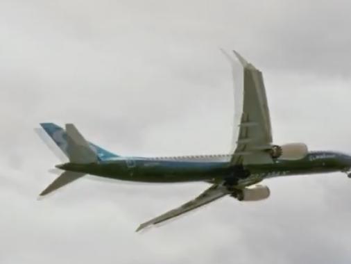 架设空中丝路未来20年中国通用航空将有大市场