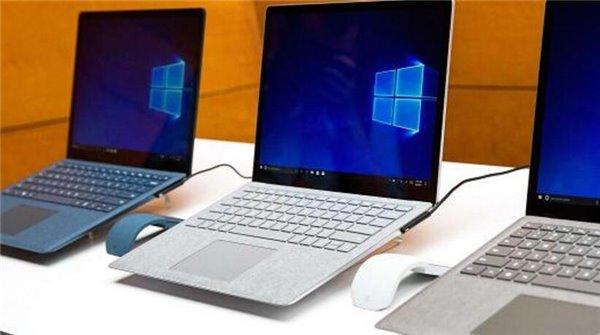 勒索病毒或带来Windows 10升级高潮 推动微软股价上涨的照片