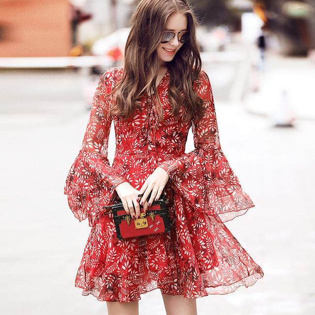 时尚穿衣经,等你来取经,罗家时尚女装~
