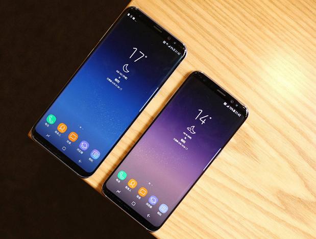双摄三星Note8曝光,能否弥补S8的遗憾