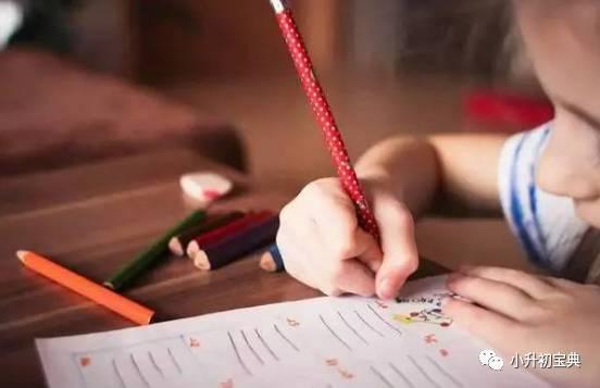 小学作文拿高分的10大套路和技巧,考试前一定要牢记!(建议收藏