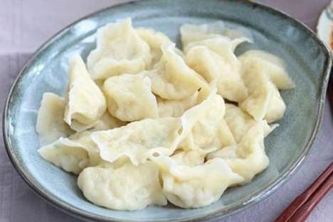 它竟可以当饺子馅, 包出的饺子香软细腻比肉还香!