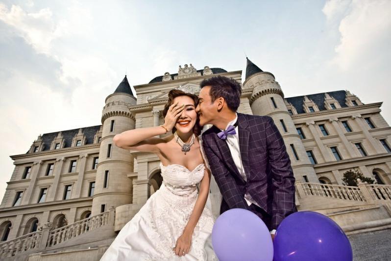 北京完美焦点婚纱摄影:怎样才能拍出好的婚纱照?
