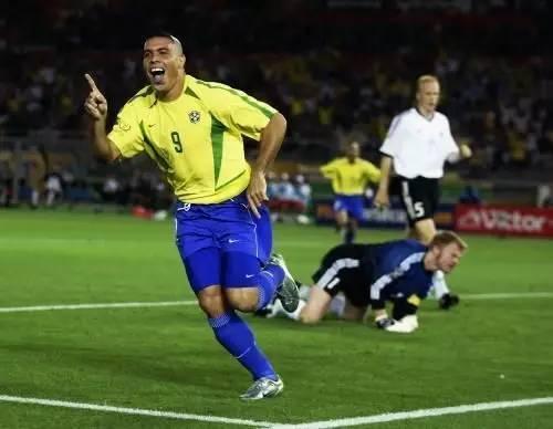 年世界杯的那支巴西队到底有多强图片