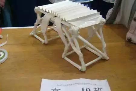 承梦纸桥|第二届研究生纸桥承重大赛报名图片