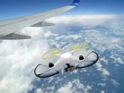 无人机发烧友注意咯 6月1日起,民用无人机将实行实名登记注册