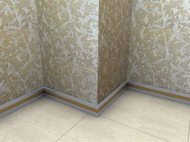 关于家装里,踢脚线常见的问题有哪些