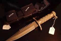人肉�y���c!LH9k�9�m9�b_最炫军刀!它是大名鼎鼎的m9刺刀的前身