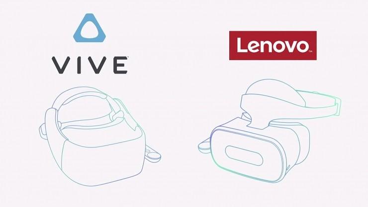谷歌Daydream VR一体机真的来了,这次要和HTC合作