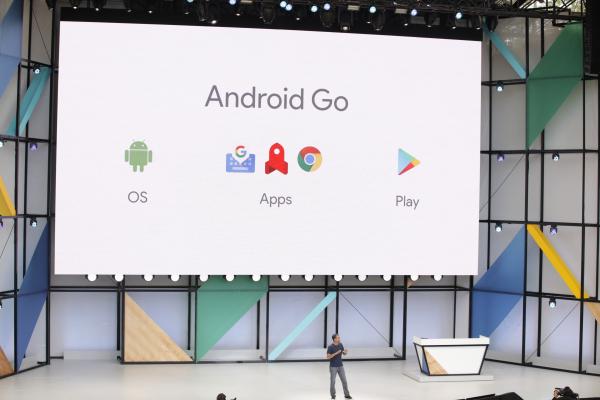 AI向左生态向右,谷歌I/O大会第十年突破了什么?  人工智能 第6张