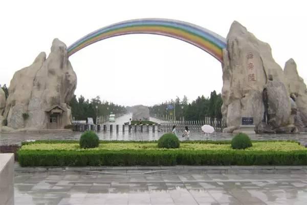 运城34家旅游景区 5.19中国旅游日 免头道门票