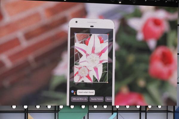 AI向左生态向右,谷歌I/O大会第十年突破了什么?  人工智能 第4张