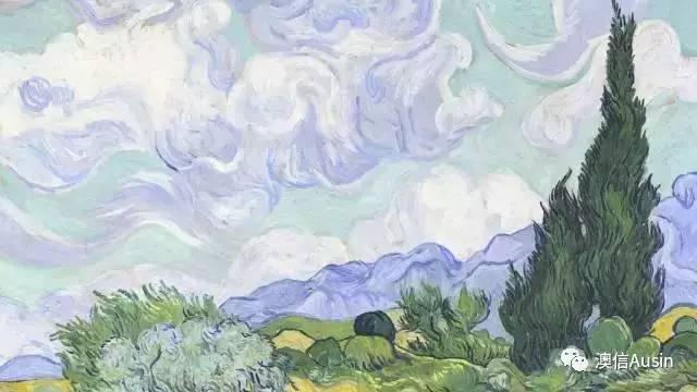 5月天气转凉,但墨尔本还有这些活动 梵高画展 雪旅博览 薰衣草收割节