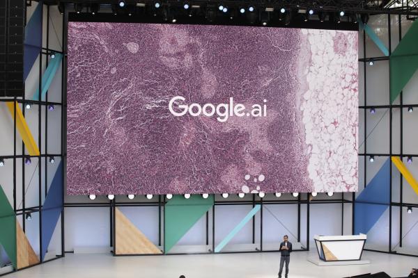 AI向左生态向右,谷歌I/O大会第十年突破了什么?