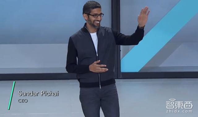 谷歌昨夜放出9个大招 全被直播弹幕毁了!