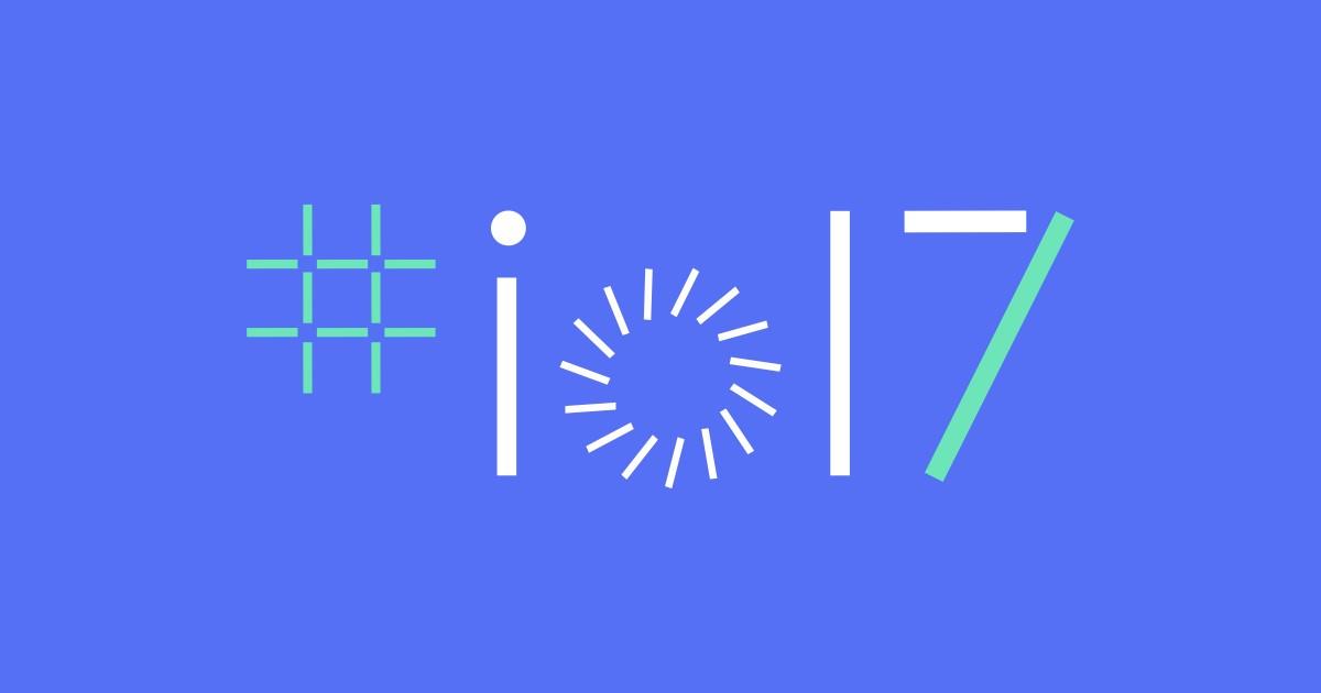 人工智能统治下的Google IO大会,有你期待的产品吗?