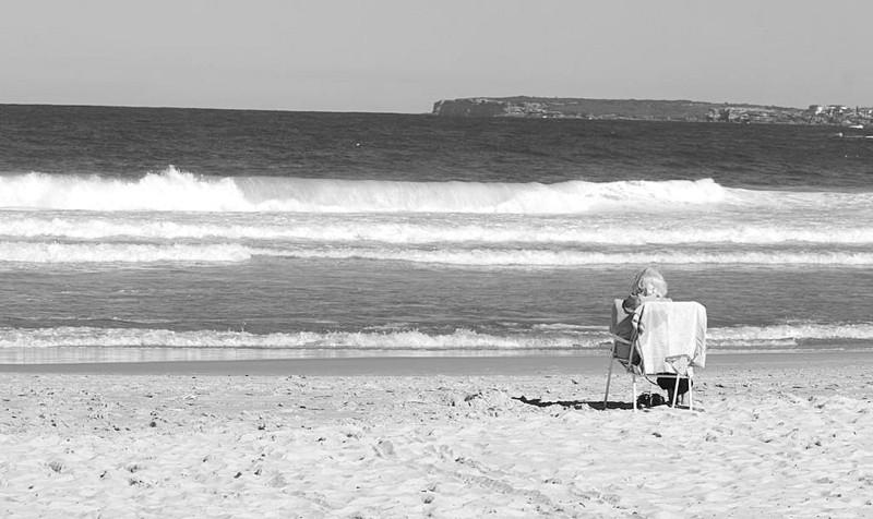 还原海洋生态深圳梅沙打造老年人旅游示范区