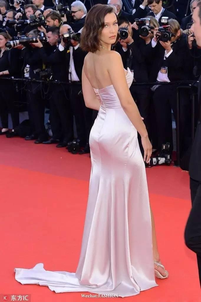 """手机正文此外,还扎堆来了一批莫名在戛纳电影节""""蹭红毯""""的十八线在时尚yy上怎么看电影图片"""