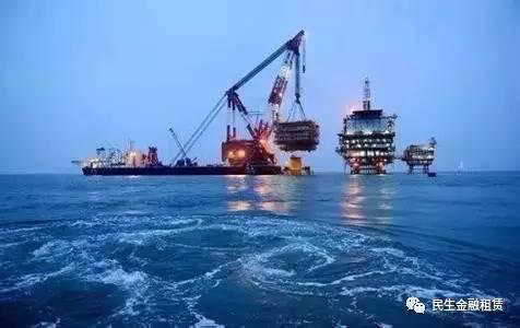 租赁|东疆国际船舶海工租赁领跑全国