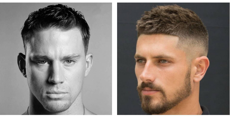什么样的发型,才配得上有品位的男人?图片