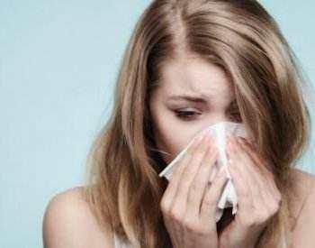 """告诉大家几个治疗鼻炎的妙招 绝对好使 鼻炎患者的"""""""
