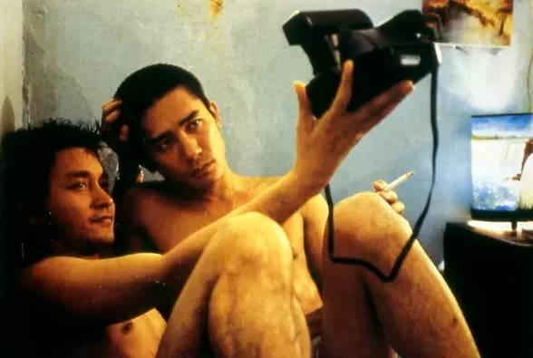 影帝被骗拍Gay片,却成就了最伟大的同志电影丨毒药推荐