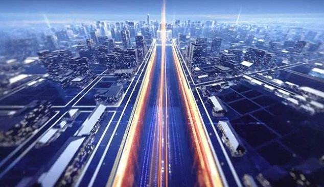 智能时代越逼越紧,智慧城市的打造已初具模型 人工智能 第2张