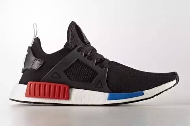 归原点,六款 adidas Originals NMD 系列鞋款明日开售