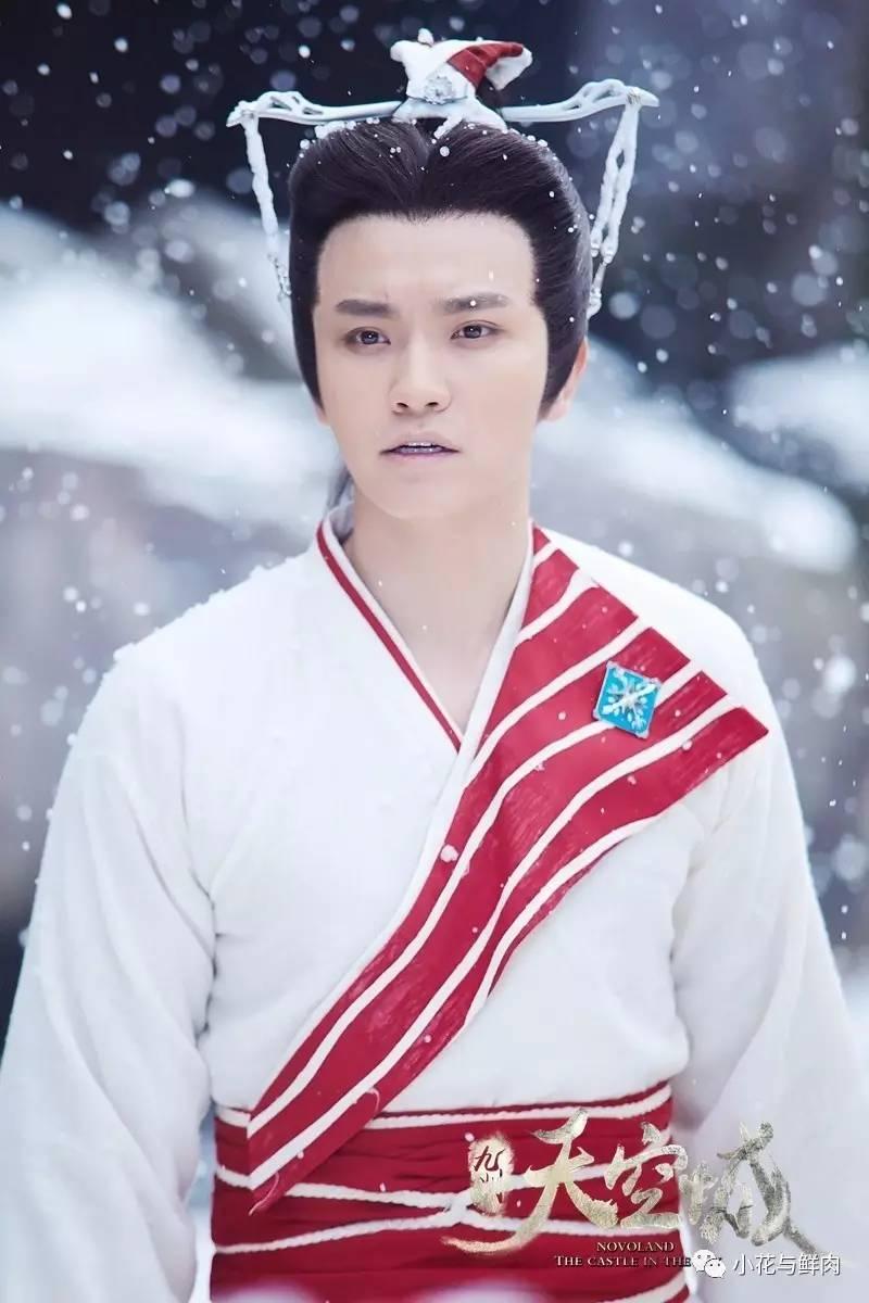 还得到了宋丹丹,冯远征,韩青等在电视剧《九州电影城》王羽铮吴刚主演的天空电视剧图片