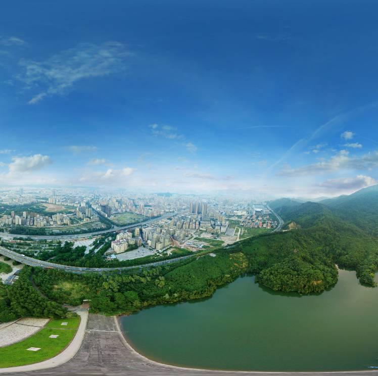 娱乐速递 | 著名深圳八景,你去过几个?