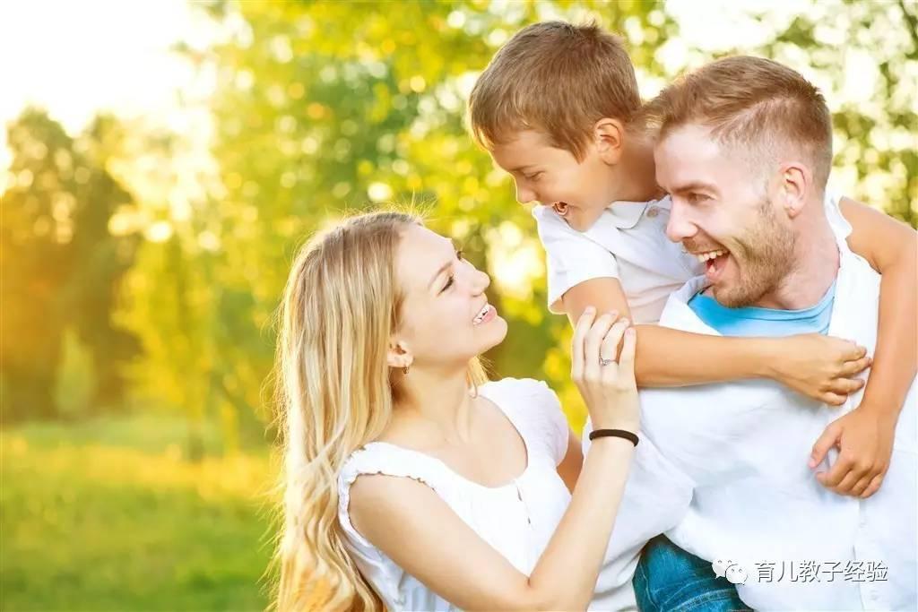 """父母这18个坏习惯将影响孩子一生,早看早受益!(无数家"""""""