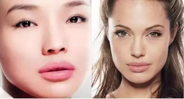 抹下唇的上半部最好~-涂错口红整个人都丑 不同嘴型怎样涂才显得好看