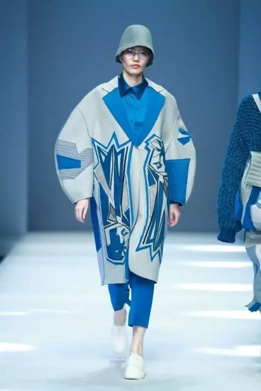 2017中国精选10大服装院校毕业设计作品发布会及解读!图片