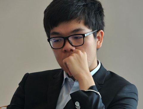 """是条汉子,柯洁:面对AlphaGo我抱必死觉悟"""""""