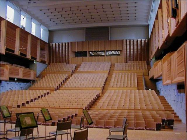 道的大部分日本艺术家,或许都出自这所大学