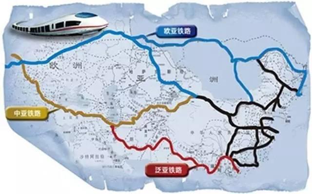 一带一路:中国旅游业发展新引擎