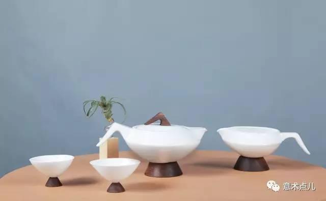 siva2017届玻璃与陶瓷设计专业毕业展览图片