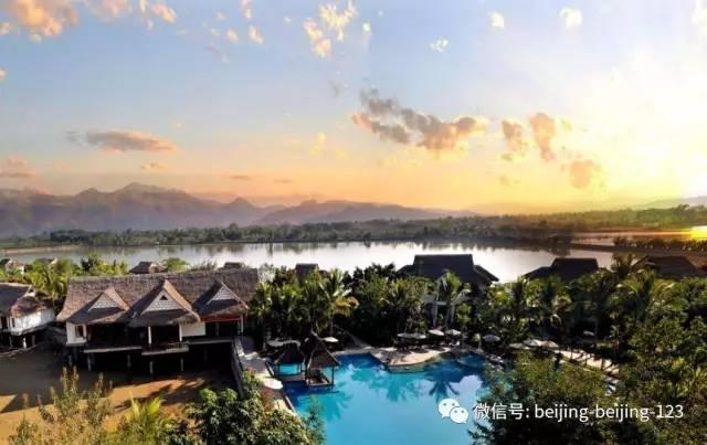 养生旅游--北京周边也有马尔代夫!京郊7大海岛,感受