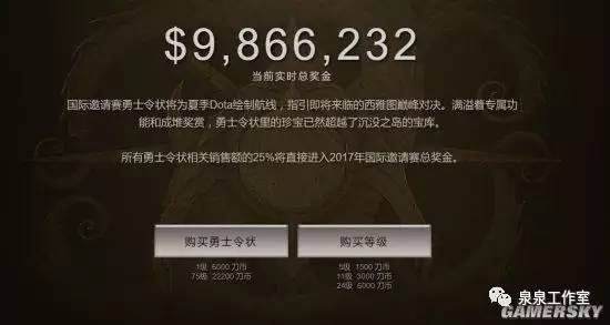 """每日游报丨Dota2奖金近1千万美元 汤姆哈迪确认出"""""""