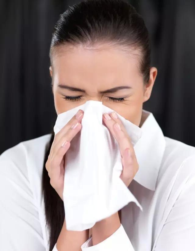 鼻炎怎么办?鼻科夏维平大夫推荐鼻炎患者的食疗方法!