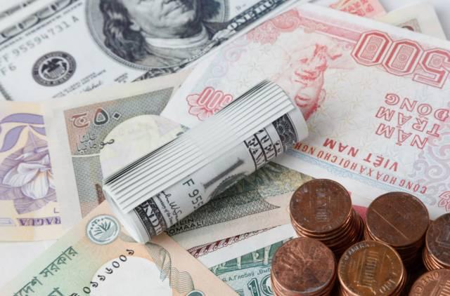5月人民币贷款增1.15万亿 M2货币供应涨8.3%