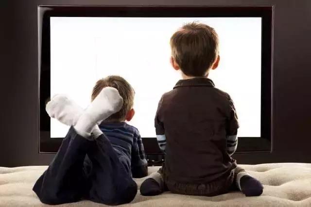 7岁孩子可以看电视吗
