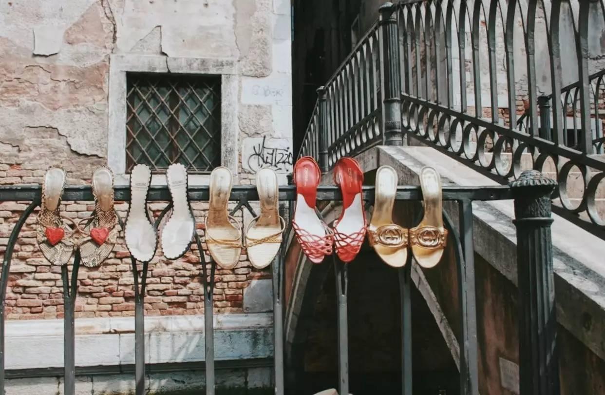 全城热恋威尼斯双年展