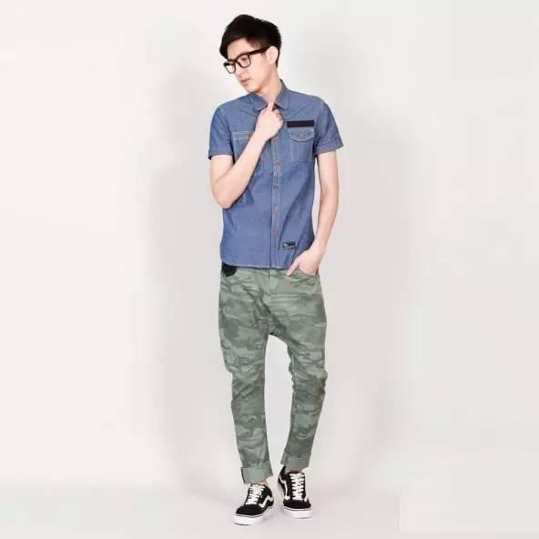 哈伦裤配什么上衣囹�a_就受到人们的喜爱,但是哈伦裤搭配十分讲究,哈伦裤配什么上衣?