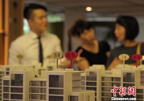 无锡限购:暂停向非本市户籍有房家庭出售二手房