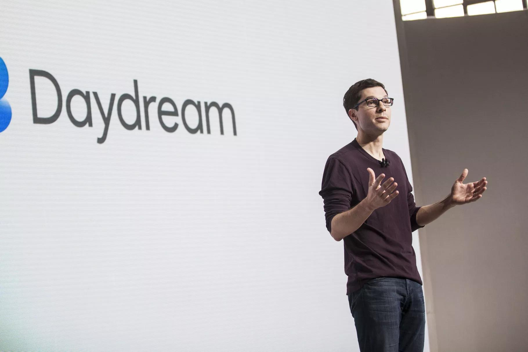 谷歌VR负责人:短期内不要对杀手级应用抱有太大期望