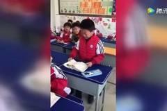 让刘胡兰离我孩子远点?老师的回答让全体家长沉默...