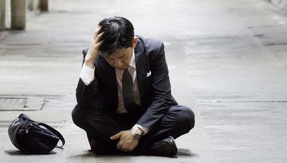 """日本学者总结中国人陷入""""中年危机""""的三个原因组"""""""