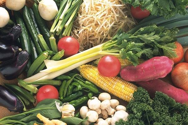 最棒的蔬菜_桑拿天几种蔬果帮你祛暑泻火